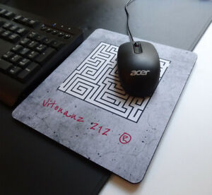 Vitonanz-212-Mousepad-Energy-Protector-Schutz-vor-Strahlen-und-Frequenzen