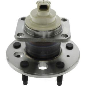 Centric Parts Wheel Bearing and Hub Assembly P//N:400.47000