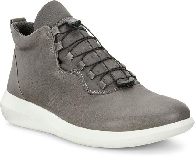 ECCO Midtop sneaker Scinapse, Wild Dove