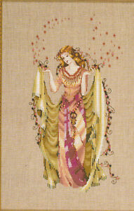 Mirabilia-NC-cross-stitch-patter-Forest-Goddess-MD-87-2005-Fantasy-woman