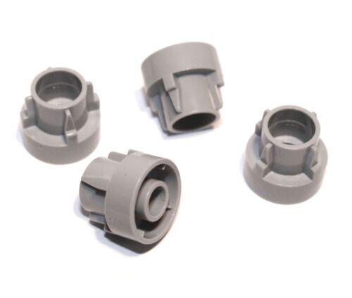 4x LEGO® Technic 32187 Kupplungsring Erweiterung Distanzring NEU Hellgrau