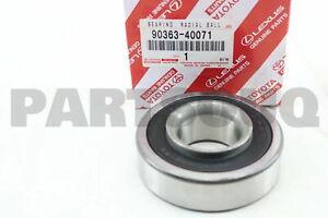 Febest 9036340071 Ball Bearing Kit Rear Axle Shaft 40X94X26X31 For Toyota