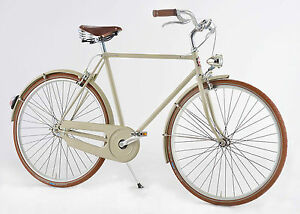 Dettagli Su Bicicletta Vintage Uomo Olanda Cicli Blume Misura 64 Cm Nuova