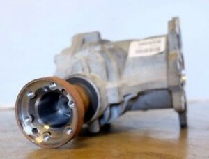 2013-VOLVO-XC60-D4-AWD-2-4D-FRONT-DIFFERENTIAL-DIFF-TRANSFER-BOX-31325104