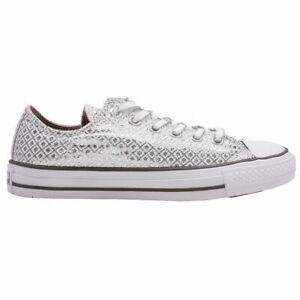 converse femmes chaussures