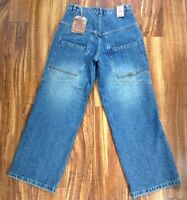 Men's Lee Dungarees Can't Bust 'em Utility Jeans 29x30 Free Priority Ship