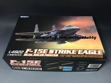 Great Wall Hobby L4822 1/48 F-15e Strike Eagle Dual Roles Fighter