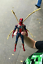 Marvel-Spider-Man-Spider-man-Avengers-Infinity-War-Iron-Action-Model-Figure-Toy thumbnail 9