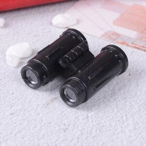 Miniature-dollhouse-binocular-telescope-educational-model-toys-gift-MO