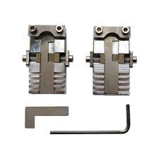 Key Clamping Fixture Multifunction Chuck Cutting Machine Parts Locksmith Tools