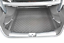 MERCEDES CLA antiscivolo-Tappetino vasca//vano di carico Vasca//TAPPETINO c118
