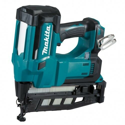 MAKITA DBN600ZJ 18v 16g FINISHING NAILER SKIN WITH BONUS