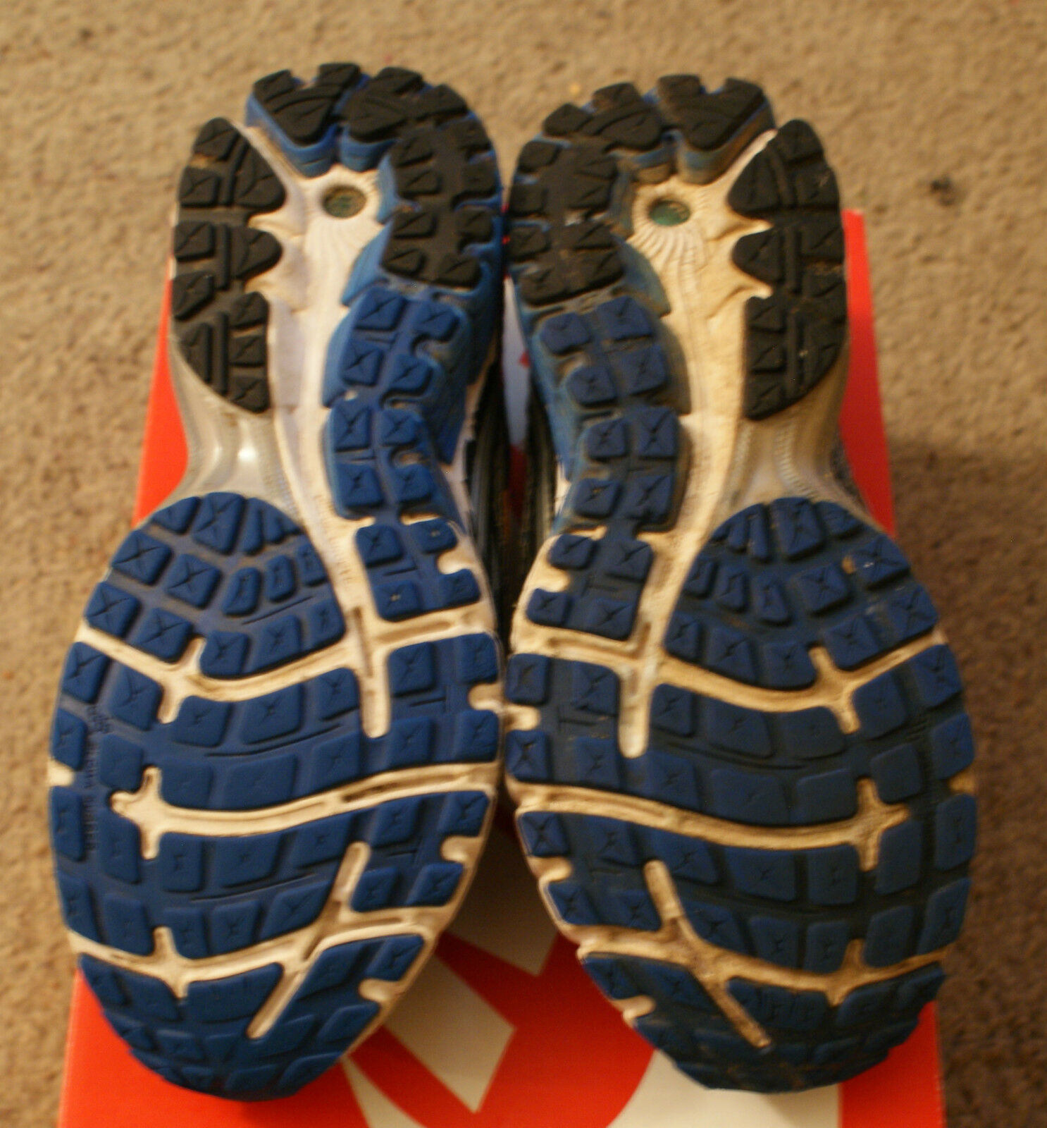 Brooks Ghost Ghost Ghost 5 Running scarpe donna Dimensione 8.5 RN 1101191D068 69f208