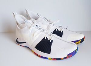 4635b77ef88 Details about NIKE PG 2 TS PAUL GEORGE