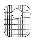 Artisan Kitchen Sink Bottom 13.5L x 11W BG 16S Stainless Steel Grid