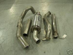 FORD 6.0 DIESEL TRUCK PERFORMANCE EXHAUST BY BILLY BOAT
