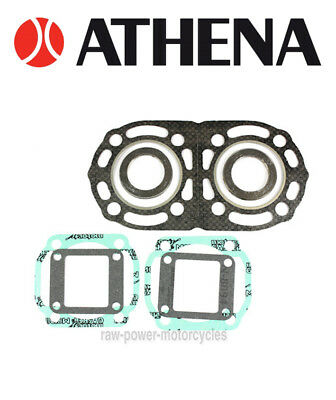 Yamaha RD 350 LC 1981 Athena Complete Gasket Kit