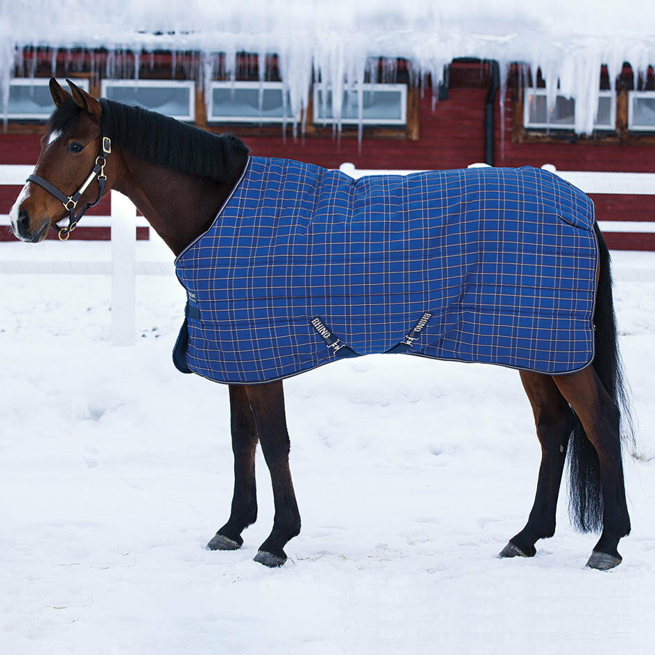 Horseware Rhino ORIGINAL TURNOUT Rug Tough LITE weight 0G Navy ALL SIZES
