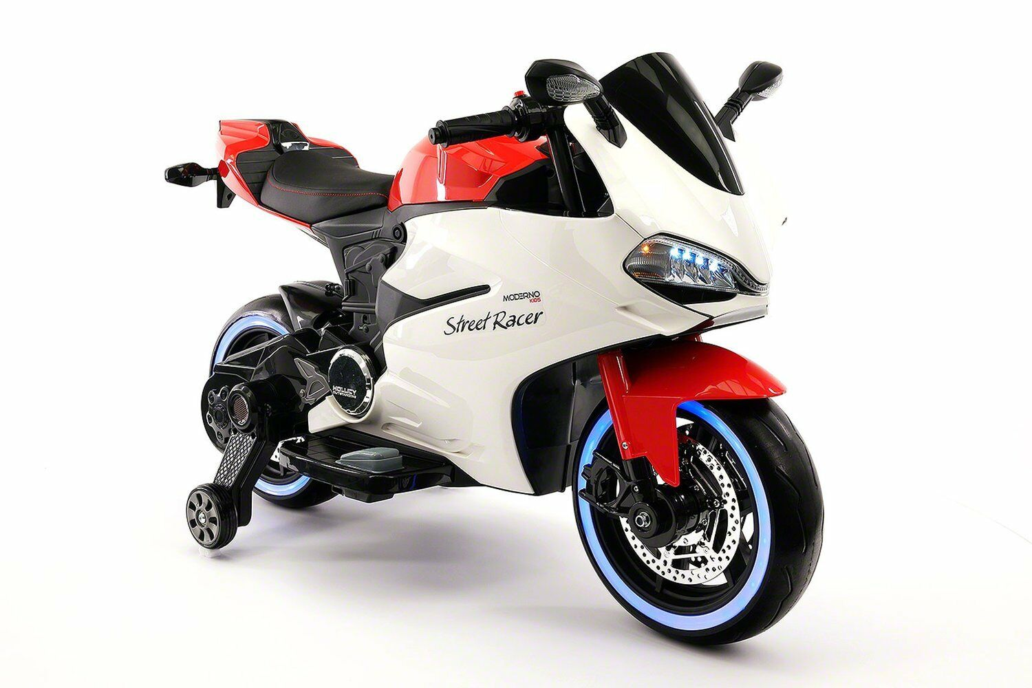 NEW DUCATI MOTORCYCLES STYLE 12V ELECTRIC KIDS KIDS KIDS RIDE-ON MOTORCYCLE TOY 2019 MODEL 07ec1f