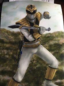 Jason-David-Frank-Signed-11x14-Photo-The-Power-Rangers-Autograph