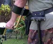 Metal Detecting  DRAPER MINI  SHOVEL/SPADE (Hook only) carry shovel Hands Free.