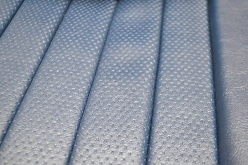 Sitzbezüge Bezüge für VW Käfer 1300-1303 Limousine blau mit Perforation NEU