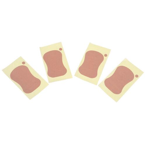 Underarm Sweat  Pad Armpit Antiperspirant Deodorant Sweat-absorbent Stickers W7