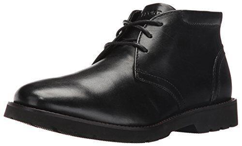 Rockport Uomo Hadden Chukka Boot 7.5 W W W  - Pick SZ/Color. 0d6373