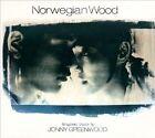 Norwegian Wood [Original Motion Picture Soundtrack] [Digipak] by Jonny Greenwood (Guitar/Composer) (CD, Mar-2011, Nonesuch (USA))