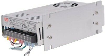 MW Mean Well SD-350B-24 24V 14.6A Enclosed Single Output DC-DC Converter