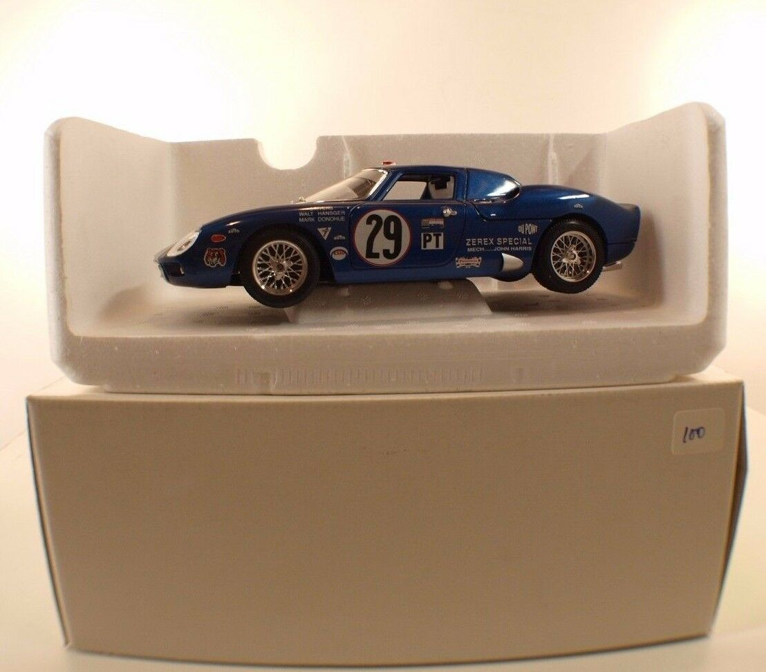 System Modelos Suplly ◊ Ferrari 250 Le Mans 12 Horas Sebring 65 1 On 100 ◊ 1 18