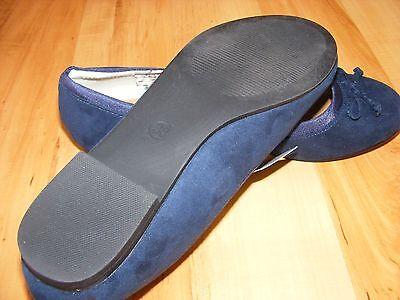 NEU Ballerina Schuhe Damenschuhe Pumps Sandalen Sommer Gr. 38 Urlaub