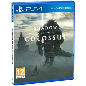 VIDEOGIOCO-SHADOW-OF-THE-COLOSSUS-PS4-GIOCO-ITALIANO-ESCLUSIVA-PLAY-STATION-4