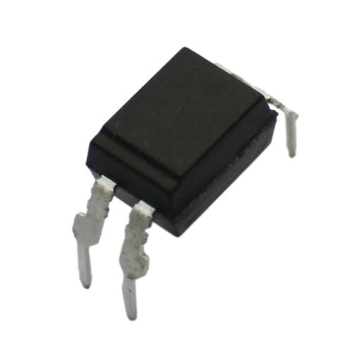 10x TLP781-D4-GB.F Optokoppler THT Kanäle 1 Aus Transistor UIsol 5kV Uce 80V
