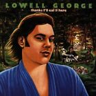 Thanks I'll Eat It Here by Lowell George (CD, Jul-1993, Warner Bros.)