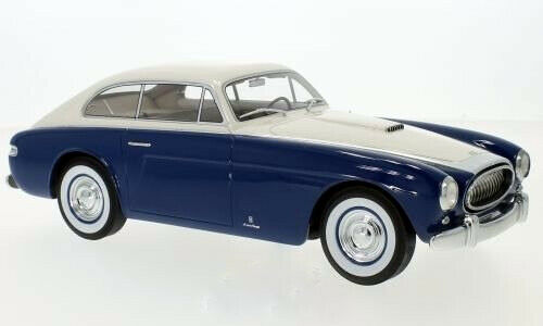 Cunningham c-3 COUPE by Vignale, Blu scuro bianco 1952 1 18 CMF  NEW