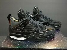 934d36b98da861 item 4 Nike Air Jordan 4 11Lab4 Black Patent Leather 719864-010 Size 7 -Nike  Air Jordan 4 11Lab4 Black Patent Leather 719864-010 Size 7