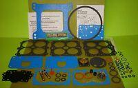 Carburetor Rebuild Kit Holley Vacuum 1850 3310 80457 80508 80570 80670 80770 ++