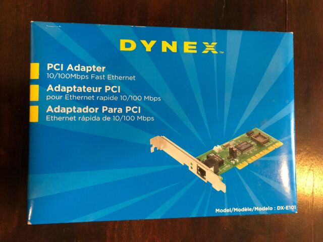 DOWNLOAD DRIVER: DYNEX WIRELESS NIC