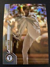 2020 Topps Archives #152 Corey Kluber NM-MT Texas Rangers Baseball