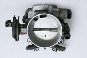 Gm Ls 4 8 5 3 6 0 Throttle Body Drive By Cable Iac Tps Lm7 Ls1 Ls6 Lsx Ls Swap Ebay