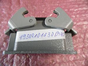 Harting-19300101230-Boitier-une-entree-m20-Inutilise-en-vrac