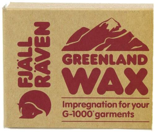 Greenland Wax 100g Fjallraven