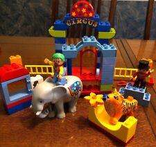 LEGO Duplo 10504 Gro/ßer Zirkus