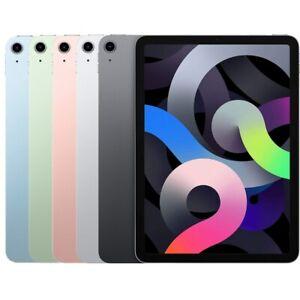Apple iPad Air (64GB) WiFi 4. Generation Retina Display A14 Bionic Chip
