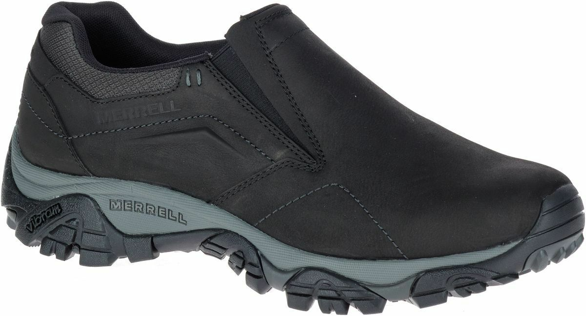 MERRELL Moab Adventure Moc J91833 Sneakers Athletic Trainers Slip On shoes Mens