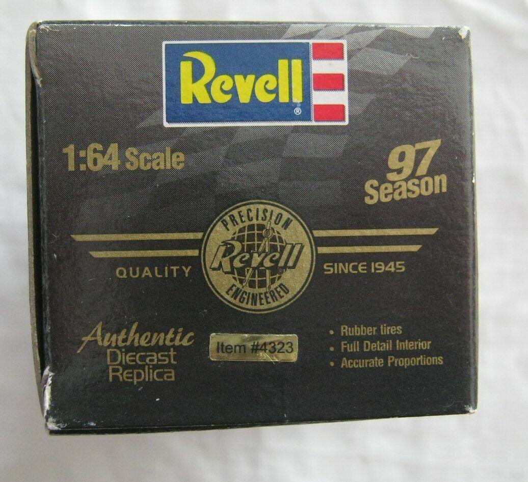 Revell Authentic Authentic Authentic Diecast Replicas 1 64 Scale 1997 Terry LaBonte NIB 81a1c3