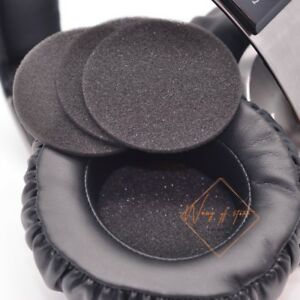 New Ear pads cushion earpad replacement for Sony MDR-XB500 XB500 Headphones
