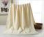 Pure-Color-Luxury-100-Egyptian-Cotton-Towel-Bale-Set-Hand-Face-Bath-Absorbent miniature 8