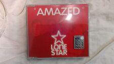 AMAZED - LONE STAR. CD SINGOLO 3 TRACKS